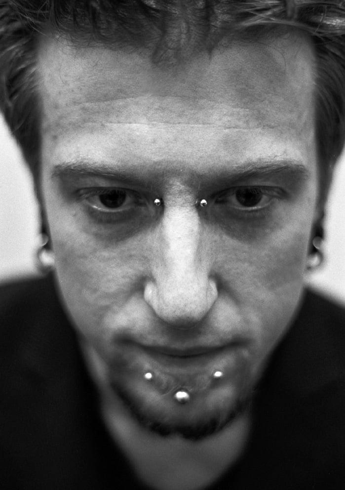 Anti Eyebrow Piercing On Guys 62937 Movieweb