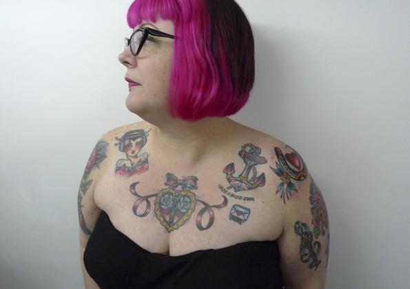 Tattoo collection by Matt3