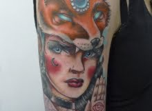 Fox witch by Matt