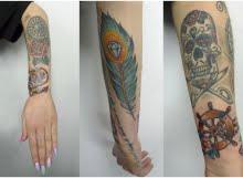 Half sleeve by Matt