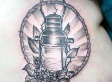 Lantern by Calum